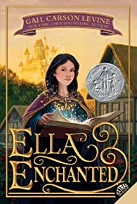 Ella Enchanted par Levine