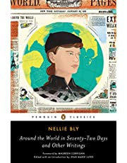 Around the World in Seventy-Two Days and Other Writings