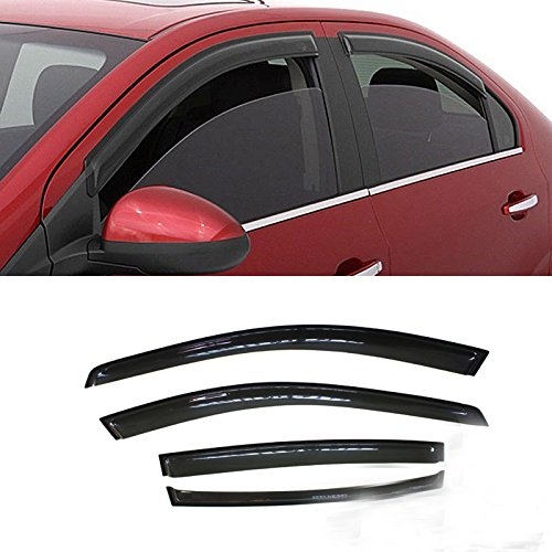 4pcs-front-rear-car-sun-rain-guard-vent-shade-window-visor-wind-deflector-non-in-channel-for-2002-20