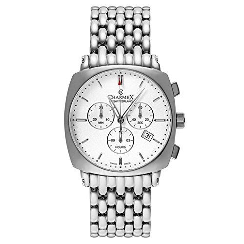 Charmex Vintage Men's Quartz Watch 2430