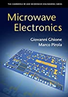Microwave Electronics Front Cover