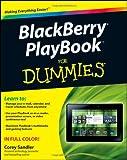 BlackBerry PlayBook for Dummies, Corey Sandler, 111801698X