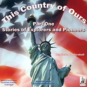 This Country of Ours, Part 1 Audiobook