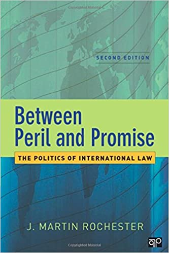 Amazon.com: Between Peril and Promise: The Politics of International ...