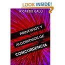 Principios y algoritmos de concurrencia (Spanish Edition)