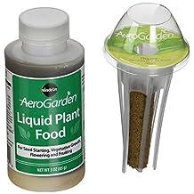 Miracle-Gro AeroGarden Gourmet Herb Seed Pod Kit (7-Pod)