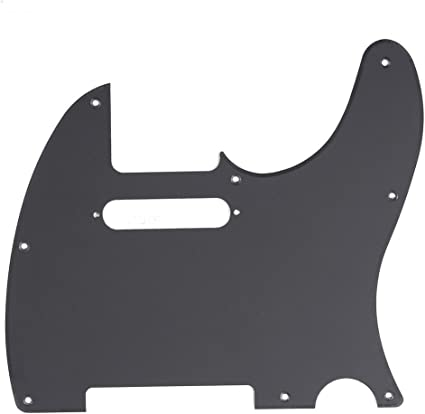 NEW Direct Fit Pickguard for Fender® USA MIM Telecaster® Tele® Standard 8-Hole