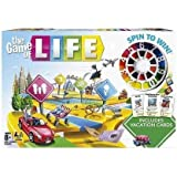 SRK Spin to Win Game of Life Classic Family Board Game Board Game Educational Board Games (Multi-Colour) Educational…