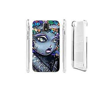 FUNDA CARCASA DOLLY DARK PARA SAMSUNG GALAXY NOTE 3 N9005