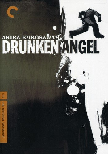 Drunken Angel (The Criterion Collection)