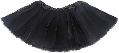 faldas Falda de tut/ú para beb/é Slowera de 0 a 36 meses