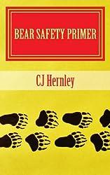 Bear Safety Primer (Bears Book 2)