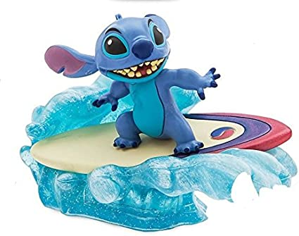 Disney Lilo And Stitch - Figura decorativa para tartas (PVC, 10 cm ...