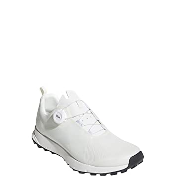 6da0e5c8f9f Amazon.com  adidas outdoor Five Ten Terrex Two Boa Mens Trail Running Shoe  White  Zappos Retail
