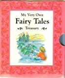 My Very Own Fairy Tales Treasury, , 0785300325