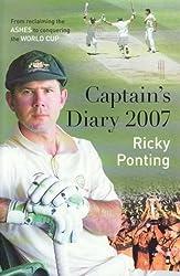 Captain's Diary 2007
