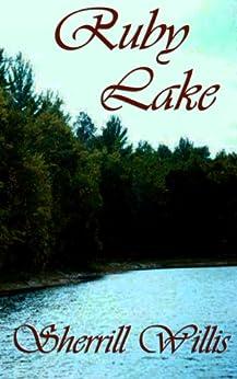Ruby Lake by [Willis, Sherrill]