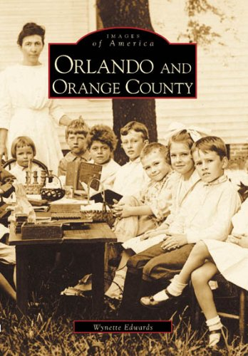 Orlando and Orange County (Images of - Orlando Disney In Store Fl