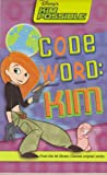 Disney's Kim Possible: Code Word Kim, Irene Trimble, 0786846550