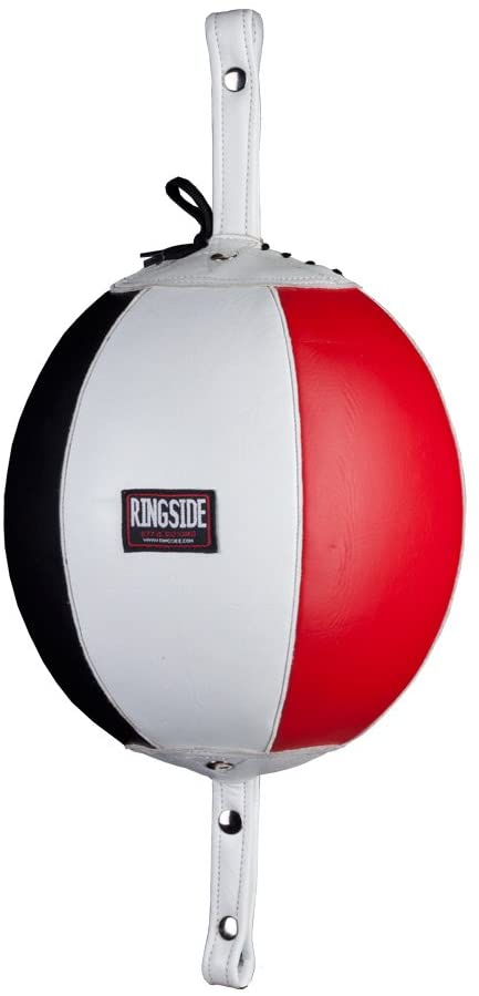 """Ringside Boxing Double End Bag - 5"""", 7"""" and 9"""" : Sports & Outdoors"""