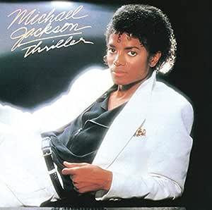 Thriller. 2014 Jewelcase Version.