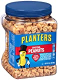 Planters Peanuts, Cocktail, 35 Ounce (Pack of 1)