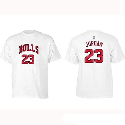 Q-BASKETBALL Michael Jordan Chicago Bulls #Twenty La ...