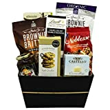 Gourmet Gift Basket of Treats and Goodies Gift by the Best Gift Baskets in Canada