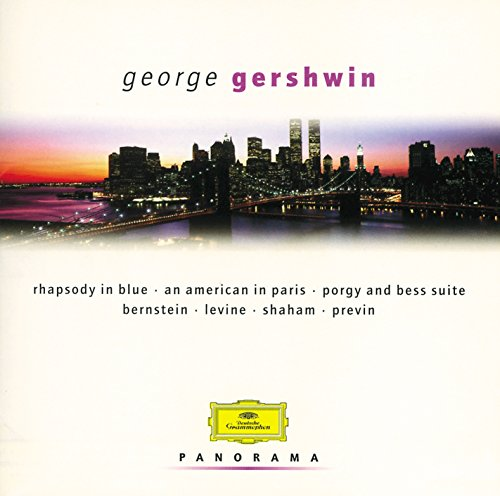 (Gershwin: A Foggy Day)