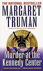 Murder at the Kennedy Center (Capital Crimes Book 9)