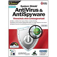 IOLO System Shield AntiVirus & AntiSpyware [Download]