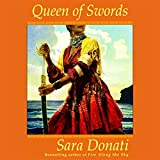 Bargain Audio Book - Queen of Swords
