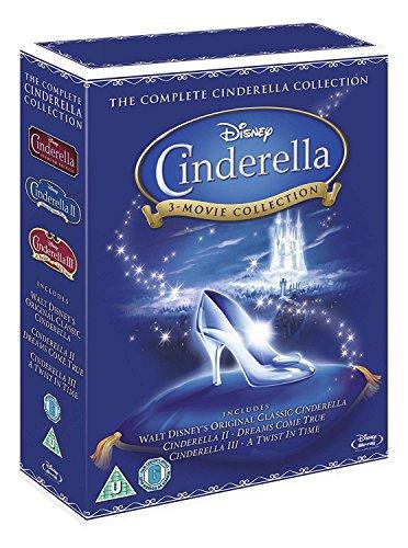 cinderella ii - 4