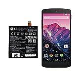[LG] LG Google Nexus 5 Internal Replacement Battery (2300 mAh); Best quality replacement battery for Google Nexus 5; Compatible with LG Google Nexus 5 Devices from Verizon, AT&T, T-Mobile - BL-T9