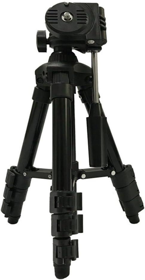 Camera Small Tripod Portable Aluminum Alloy Desktop Adjustable Tripod Low Angle Shooting Stand