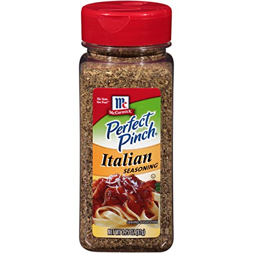 McCormick Perfect Pinch Italian Seasoning, 3.25 oz by McCormick