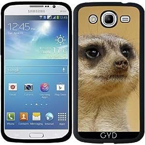 Funda para Samsung Galaxy Mega 5.8 (i9150) - Meerkat_2014_1101 by JAMFoto