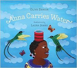 Descargar Libros Para Ebook Anna Carries Water Mega PDF Gratis