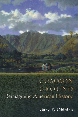 Common Ground: Reimagining American History.