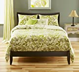 Siscovers Lahaina Luau 6-Piece Duvet Set, California King