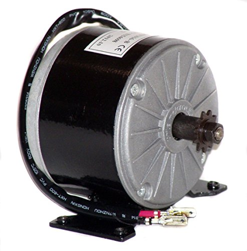 24 VOLT 280W ELECTRIC SCOOTER Razor E300 MOTOR ST09 model MY-1016-B