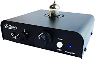 product image for Rolls PA555 Tube Preamplifier