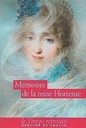 memoires de la reine hortense