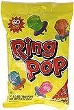 Ring Pop Bonus Bag ( .5 oz each)