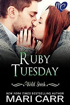 Ruby Tuesday by [Carr, Mari]