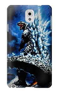 S1551 Godzilla Giant Monster Case Cover For Samsung Galaxy Note 3