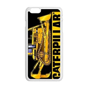 Caterpillar Cell Phone Case for Iphone 6 Plus