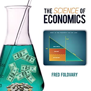 The Science of Economics Audiobook
