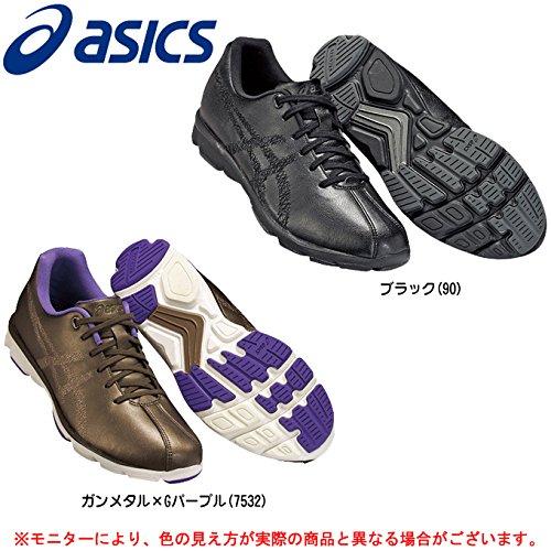 ASICS(アシックス) ハダシファイン 745(W) TDW745 レディース ウォーキングシューズ