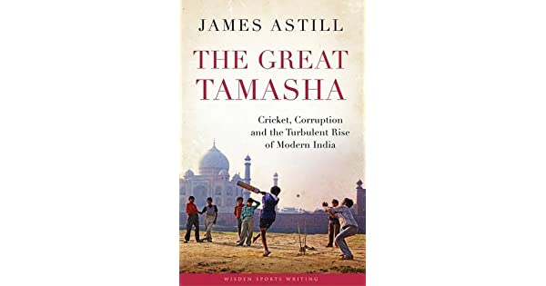 About The Great Tamasha